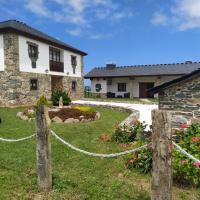 La Casa Vieja de Caneo - APARTAMENTOS RURALES 3 llaves