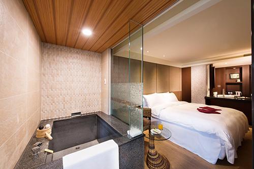 Beitou Hot Spring Resort Image