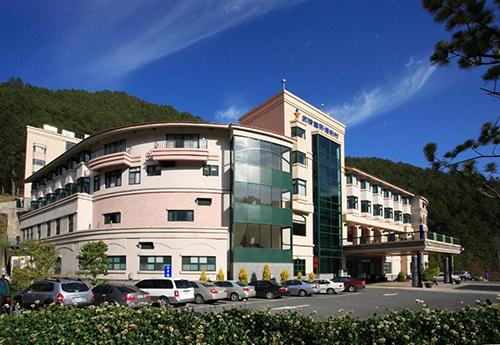 Hoya Resort, Wuling Image
