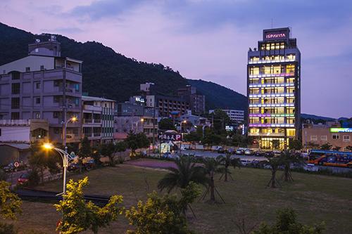 ISPAVITA B&B Resort Image