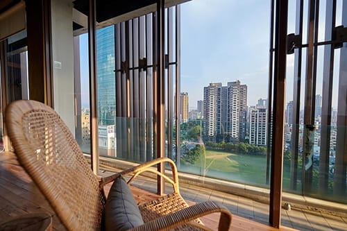 Star Hostel Taichung Parklane Image