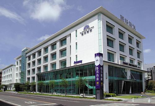 Taipung Suites Image