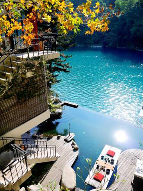 Volando Urai Spring Spa & Resort Image
