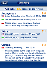 Reviews Priceline
