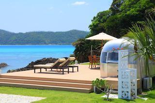 Kampovi sa luksuznim šatorima