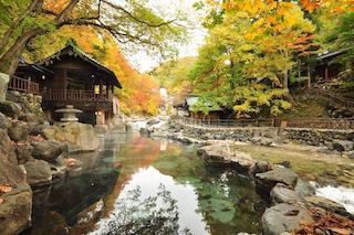 傳統日式旅館