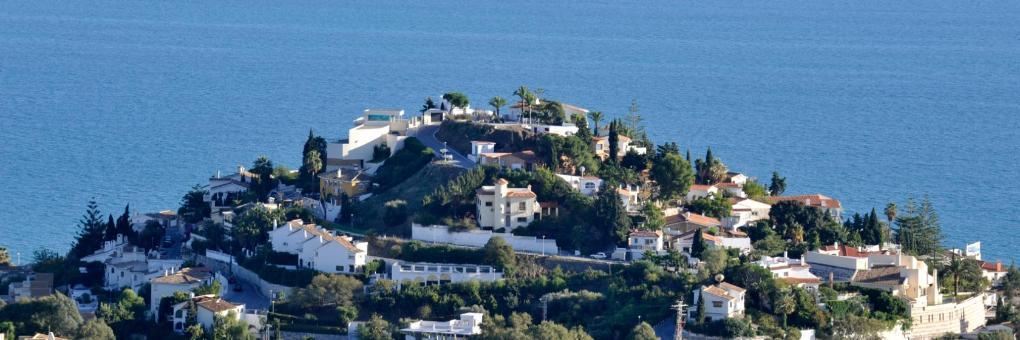 Los 10 mejores hoteles de 4 estrellas de Benalmádena, España ...