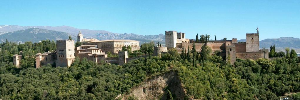 The 10 best hotels with parking in Granada, Spain | Booking.com