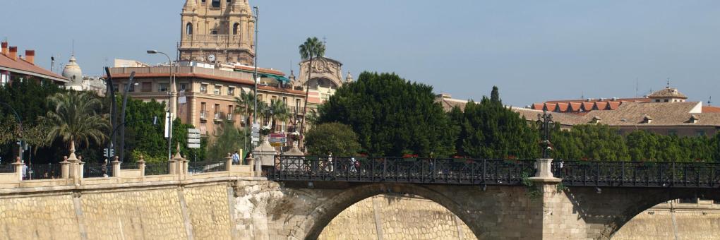 Los 30 mejores hoteles de Murcia (desde € 35)