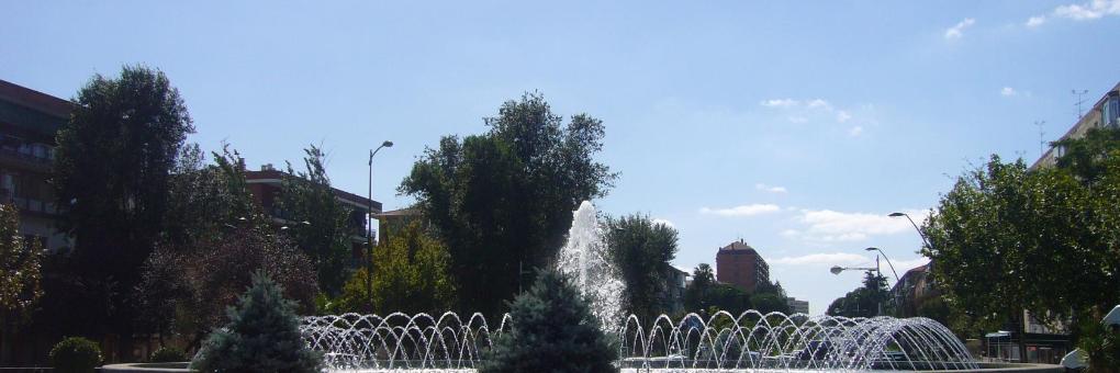 I 6 migliori hotel di Getafe, Spagna (da € 35)