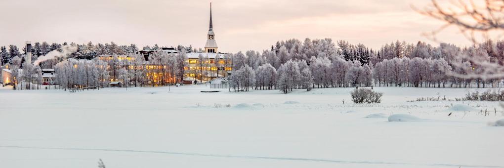 10 Parasta Hotellia Kuusamossa Hinnat Alkaen 80