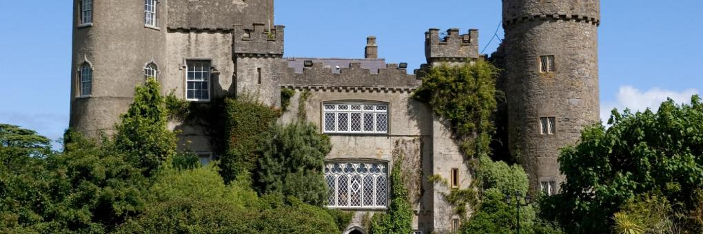 Review of Malahide Castle, Malahide, Ireland - TripAdvisor
