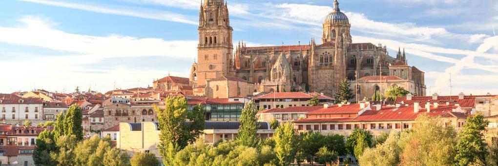 Los 10 mejores hoteles boutique de Salamanca, España ...