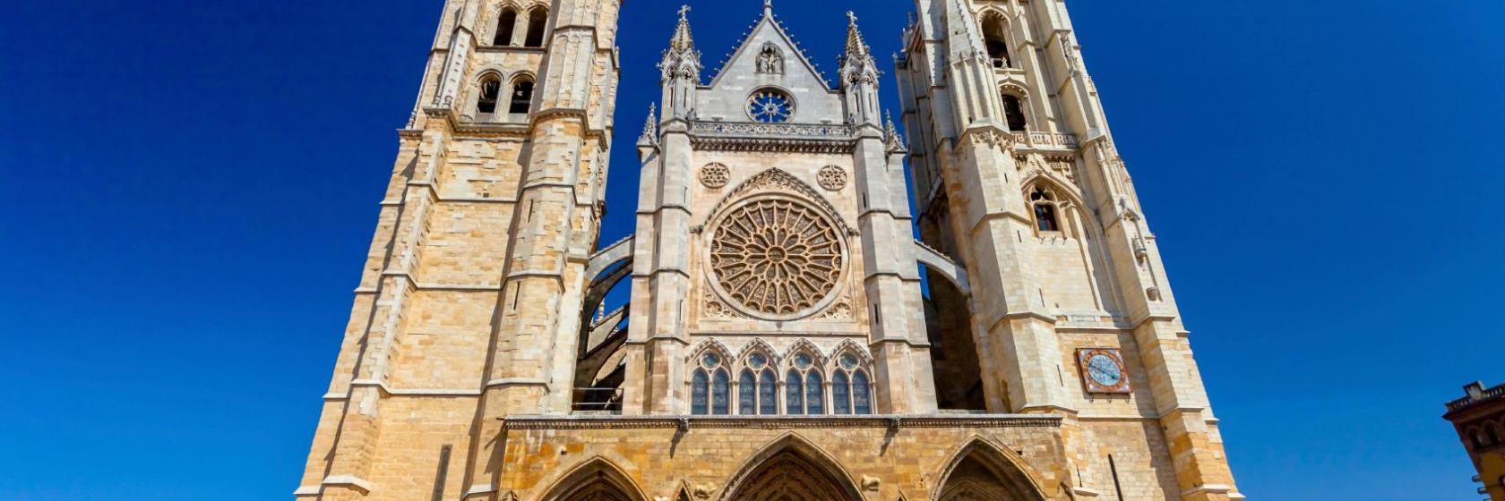 Los 10 mejores hoteles de León, España (precios desde $ 1.559)