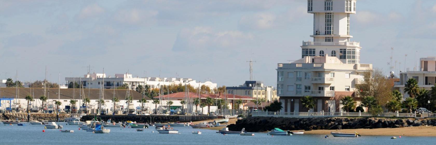 Los 10 mejores hoteles de Isla Cristina, España (precios ...