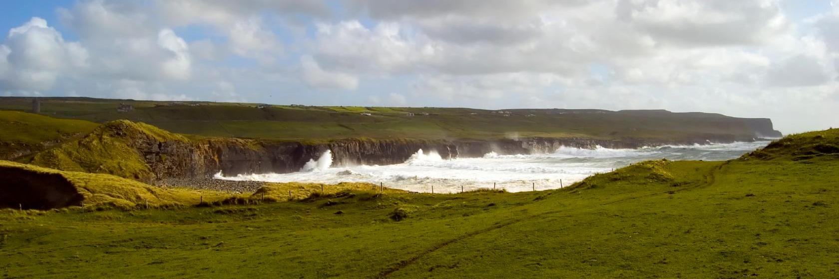 Top Miltown Malbay Apartments & Holiday Rentals | Airbnb