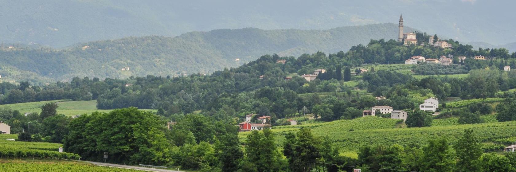 Die 10 Besten Hotels Unterkunfte In San Pietro Di Feletto