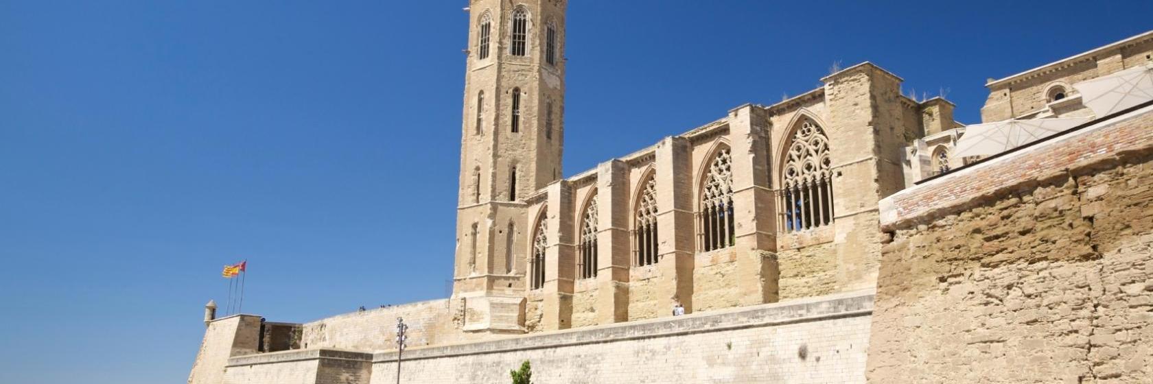 Los 10 mejores hoteles de Lleida (desde € 34)