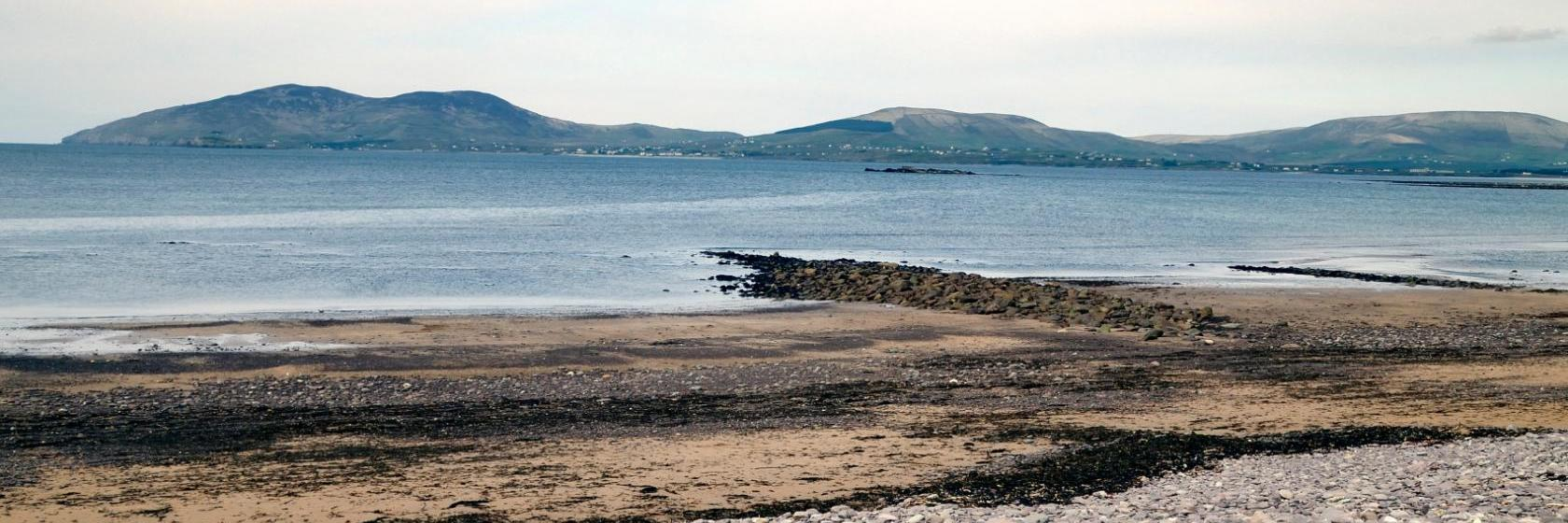 Inch Beach Holiday Rentals & Homes - County Kerry - Airbnb