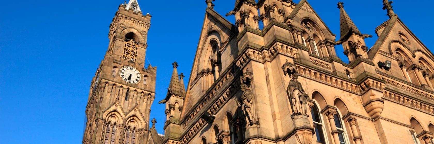 10 Best Bradford Hotels United Kingdom From 31