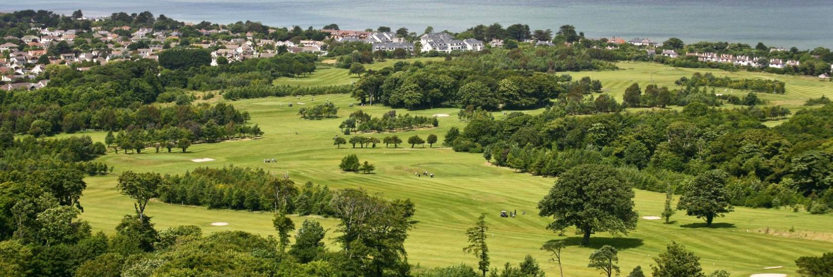 The best available hotels & places to stay near Portmarnock