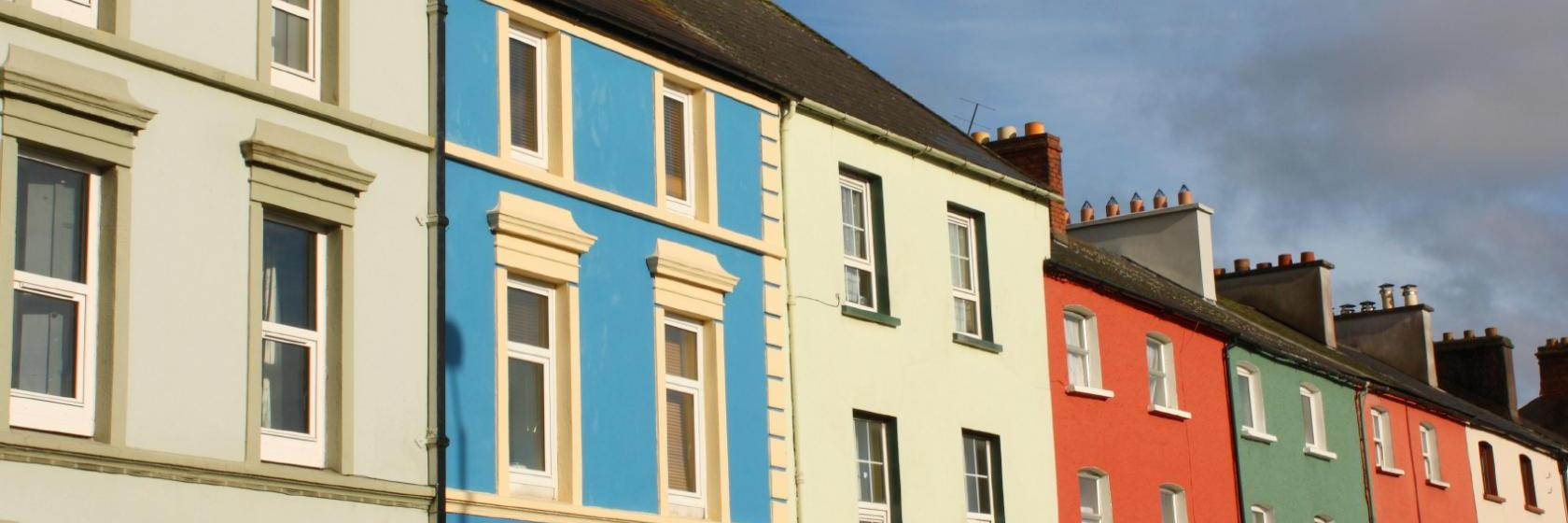 Self Catering Holiday Homes in Castlebar, brighten-up.uk | Guide