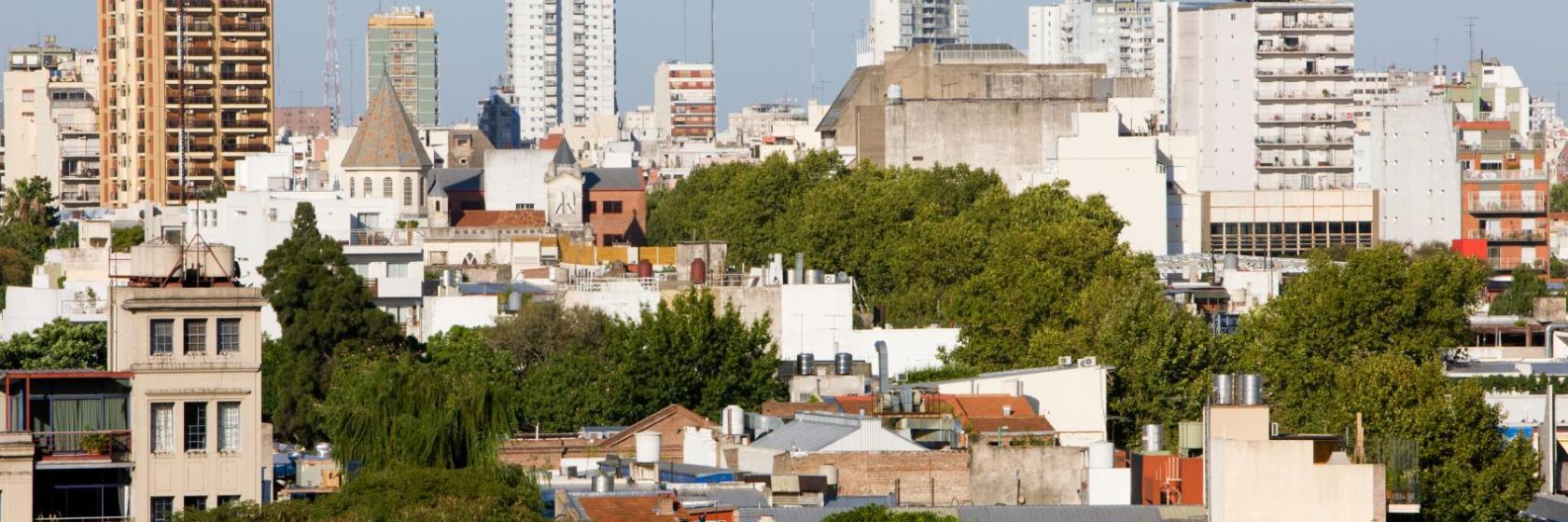 Los 10 mejores hoteles de Bahía Blanca (precios desde $ 1.676)