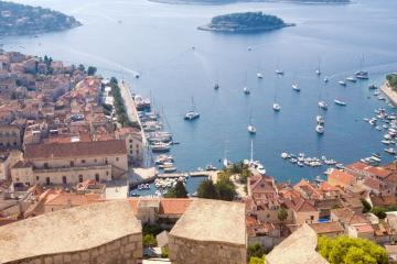 Hvar: Car hire in 0 pick-up locations