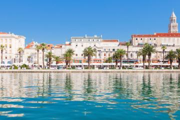 Split: Car rentals in 6 pickup locations
