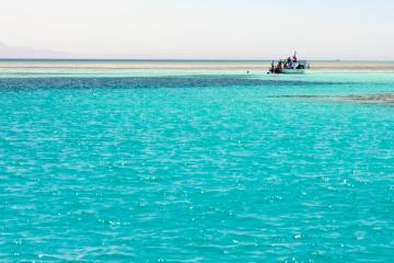 Hurghada: Noleggio auto in 5 luoghi per il ritiro