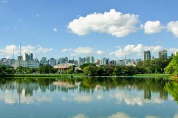 São Paulo: Car rentals in 45 pickup locations