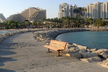 Eilat: Car rentals in 2 pickup locations