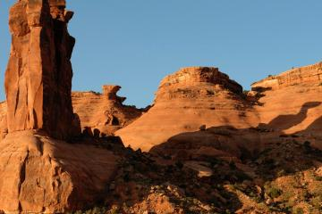 Moab: Car hire in 2 pick-up locations
