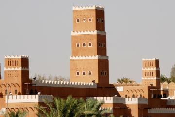 Riyad: Location de voitures dans 31 lieux de prise en charge