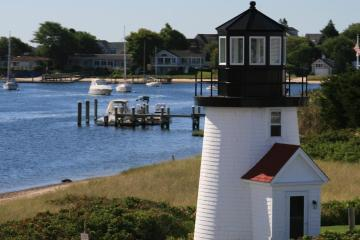Hyannis: Car hire in 12 pick-up locations