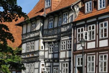 Hildesheim: Car rentals in 1 pickup location