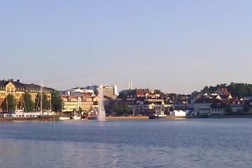 Västervik: Car rentals in 2 pickup locations