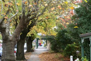 Hahndorf: Car rentals in 2 pickup locations