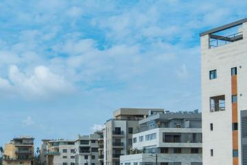 Hod HaSharon: Prenájom áut na 1 miestach