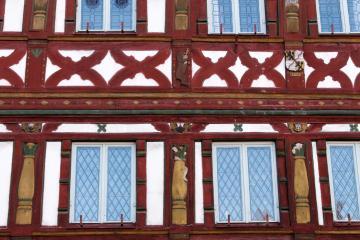 Forchheim: Car rentals in 1 pickup location