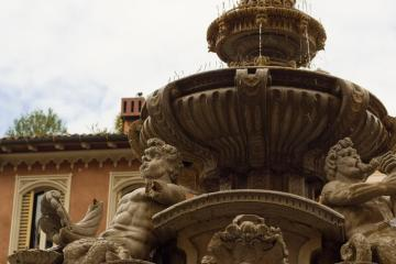 Cesena: Noleggio auto in 2 luoghi per il ritiro