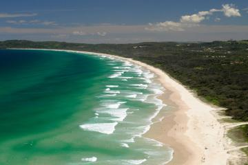 Ballina: Car hire in 2 pick-up locations