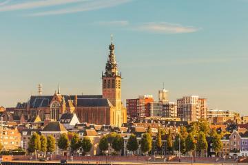 Nijmegen: Car rentals in 1 pickup location