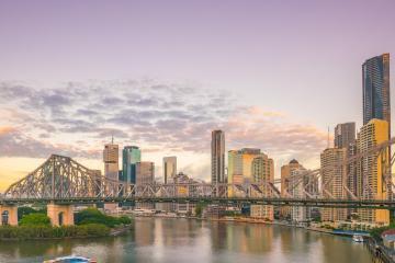 Brisbane: Car hire in 18 pick-up locations