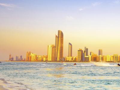 فنادق في أبوظبي, الإمارات العربية المتحدة