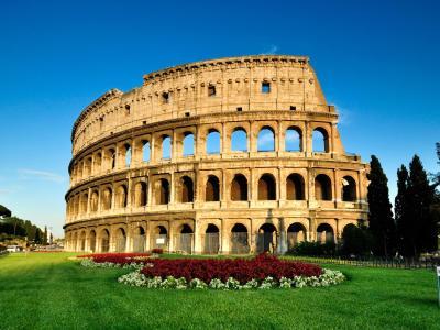 מלונות ב-רומא, איטליה