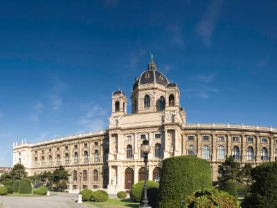 Hoteli v mestu Dunaj, Avstrija