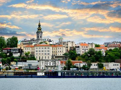 Hoteli u: Beograd, Srbija