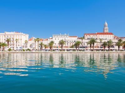 Hoteli u: Split, Hrvatska