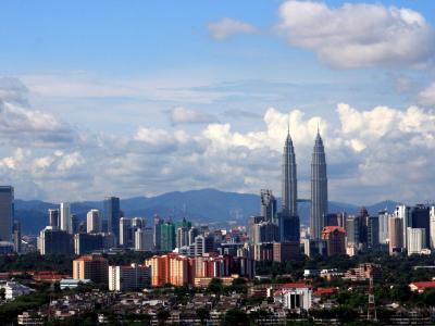 Hotels in Kuala Lumpur, Malaysia